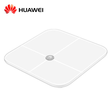 HUAWEI BODY FAT SCALE  CH100 WHITE - 15.9- (02452542)*