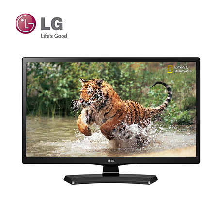 "MONITOR LG 24"" LED/TV HD 24MT48D C/SINTONIZADOR DIGITAL(PN 24MT48D) *"