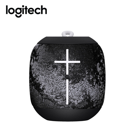 PARLANTE LOGITECH UE WONDERBOOM BLUETOOTH CONCRETE (PN 984-001246)