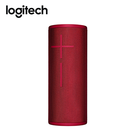 PARLANTE LOGITECH UE BOOM 3 BT SUNSET RED (984-001358)