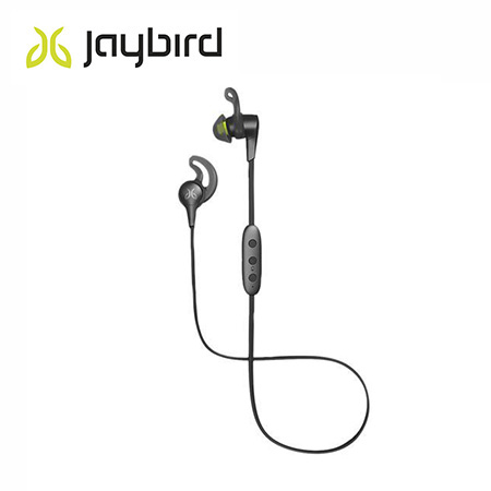 AUDIFONO C/MICROF. JAYBIRD X4 BLUETOOTH WATERPROOF 8H BLACK (PN 985-000808)