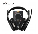 AUDIFONO C/MICROF. ASTRO A40TR FOR PS4/PC + MIXAMP PRO TR BLACK (PN 939-001660)