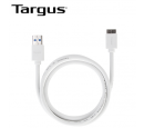 CABLE MICRO USB TARGUS P/SMARTPHONE 3.0 TIPO B-A 1M WHITE (PN ACC98301BT)