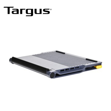 BASE TARGUS P/NOTEBOOK C/COOLER LAP CHIL MAT 4 PORT HUB (AWE81US)