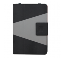 "ESTUCHE BESTLIFE P/TABLET 7"" BLACK/SILVER (PN BLPTY-1308G)"