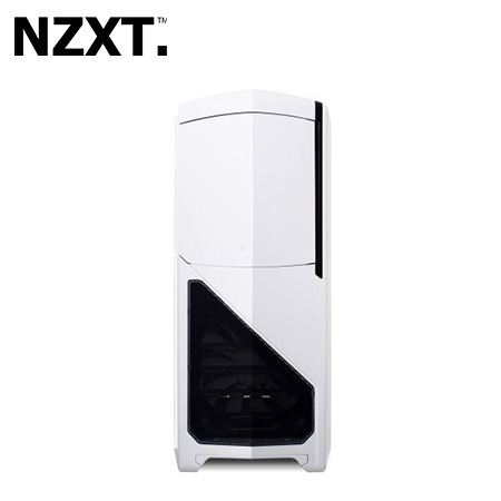 CASE NZXT PHANTOM 630 FULL TOWER WHITE USB 3.0 (PN CA-P630W-W1)