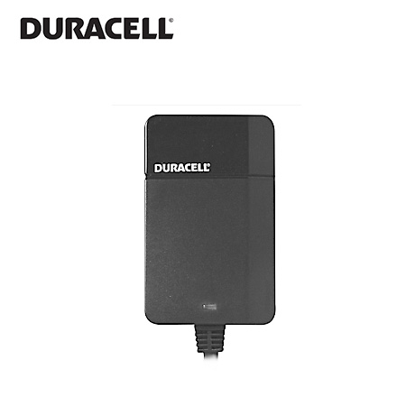 CARGADOR DE PARED DURACELL LIGHTNING PLUG ONLY ( PN BZ739)