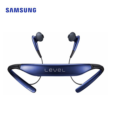 AUDIFONO SAMSUNG LEVEL U PRO BLUETOOTH BLUE (PN EO-BN920CLEGUS)
