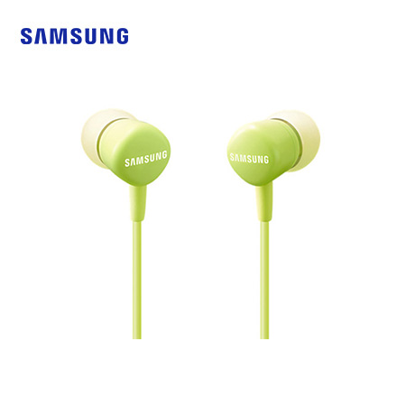 AUDIFONO C/MICROF. SAMSUNG P/SMARTPHONES/TABLETS HS1303 GREEN(PN EO-HS1303GEGWW)