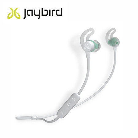 AUDIFONO C/MICROF. JAYBIRD TARAH BLUETOOTH WATERPROOF 6H GRAY (PN 985-000710)