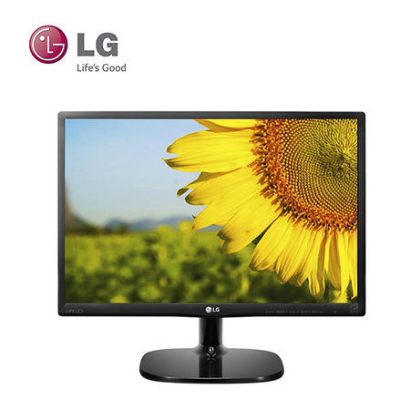 "MONITOR LG 21.5"" LED FULL HD 22M38H (PN 22M38H)*"