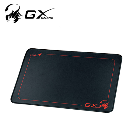 PAD MOUSE GENIUS GX SPEED P100 BLACK (PN 31250055100)