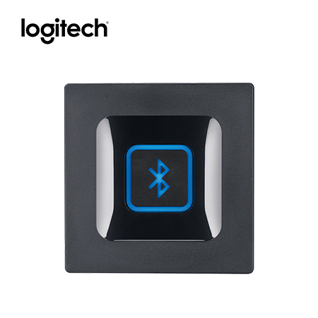 ADAPTADOR DE AUDIO LOGITECH BLUETOOTH USB BLACK (PN 980-001277)