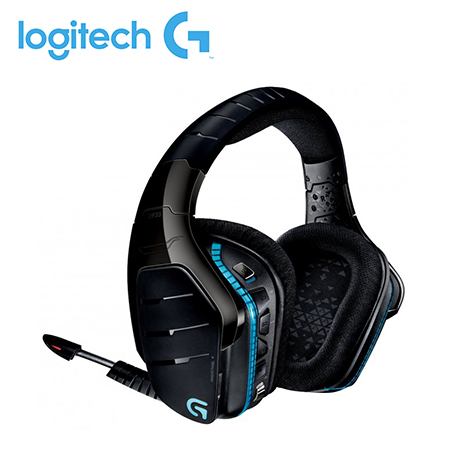 AUDIFONO C/MICROF. LOGITECH G933 ARTEMIS SPECTRUM GAMING WIRELESS (PN 981-000598)