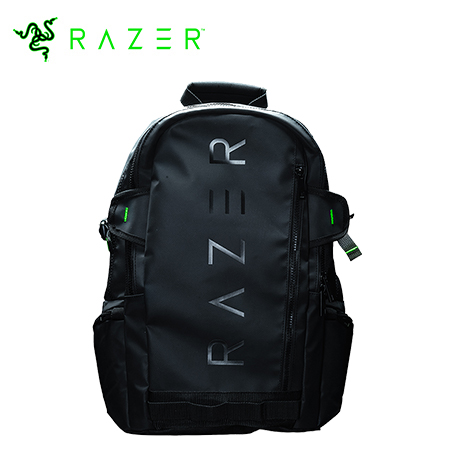 "MOCHILA RAZER P/LAPTOP ROGUE BACKPACK 14"" BLACK (PN RC81-02410101-0500)*"