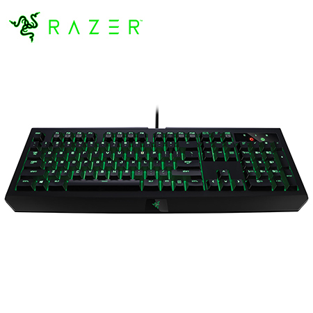 TECLADO RAZER BLACKWIDOW ULTIMATE STEALTH MECHANICAL GAMING USB US (PN RZ03-01701700-R3U1)