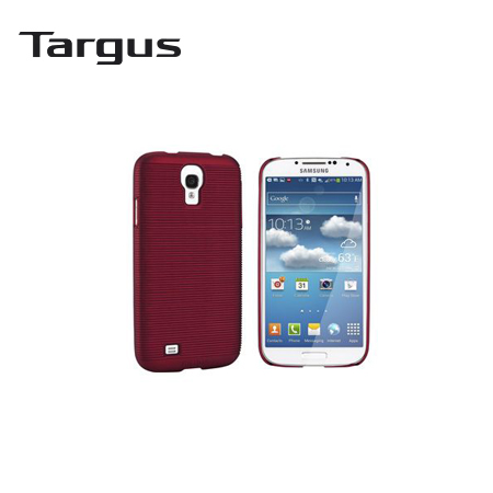 ESTUCHE TARGUS P/GALAXY S4 SLIM LASER RED (PN TFD03403US-50)