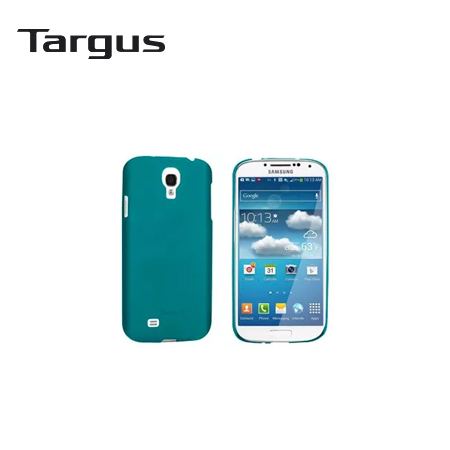 ESTUCHE TARGUS P/GALAXY S4 SNAP ON SHELL GREEN (PN TFD03702US-50)