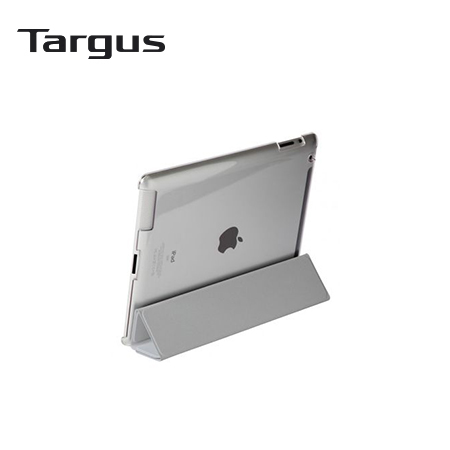 "ESTUCHE TARGUS P/IPAD 2 VUCOMPLETE BACK COVER 9.7"" WHITE (PN THD002US-50)"