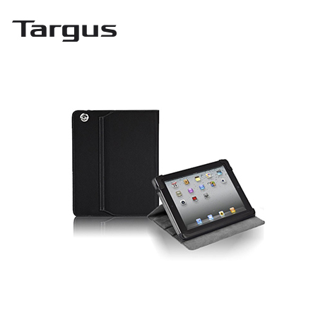 "ESTUCHE TARGUS P/IPAD 2 TRUSS NYLON 9.7"" BLACK (PN THZ03404US-50)"