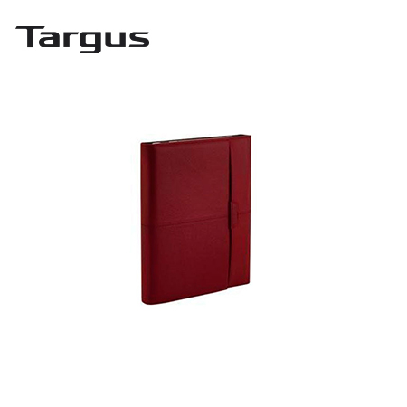 ESTUCHE TARGUS P/IPAD 1/2 ZIERRA RED /BROWN (PN THZ06201US-50)