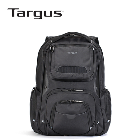 "MOCHILA TARGUS LEGEND IQ BACKPACK 16"" BLACK (PN TSB705UST)"