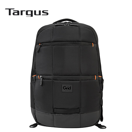 "MOCHILA TARGUS GRID ADVANCE 20L 14"" BLACK (PN TSB857)"