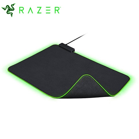 PAD MOUSE RAZER GOLIATHUS CHROMA SOFT. GAMING MAT BLACK (RZ02-02500100-R3U1)