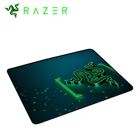 PAD MOUSE RAZER GOLIATHUS CONTROL GRAVITY EDITION GAMING BLACK MEDIUM (RZ02-01910600-R3U1)*