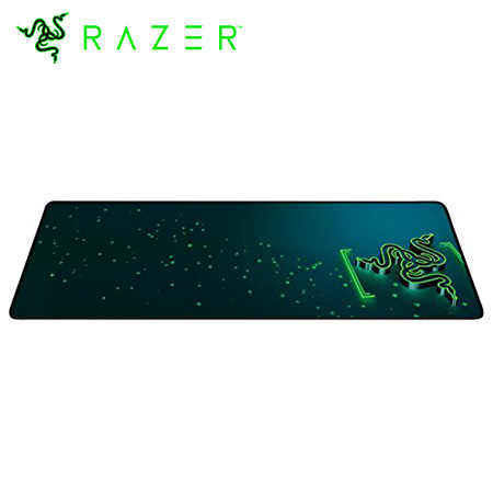PAD MOUSE RAZER GOLIATHUS CONTROL GRAVITY EDITION GAMING BLACK EXTENDED (RZ02-01910800-R3M1)*
