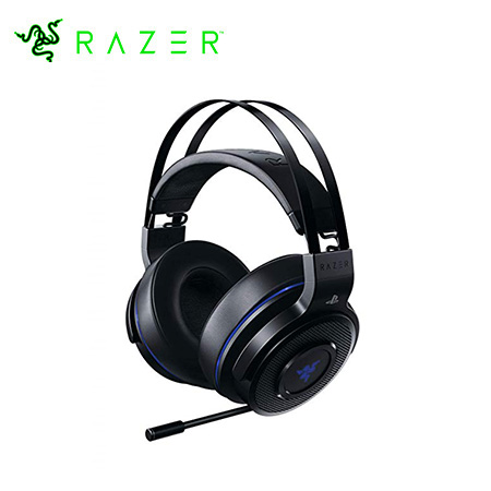 AUDIFONO C/MICROF.RAZER THRESHER PS4 WIRELESS BLACK (RZ04-02580100-R3U1)