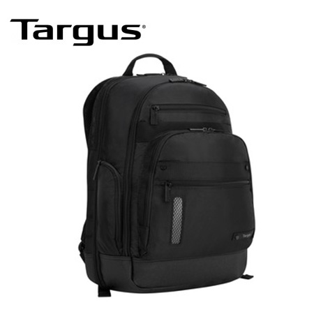 "MOCHILA TARGUS REVOLUTION CHECKPOINT FRIENDLY 15,6"" BLACK (PN TEB005)"