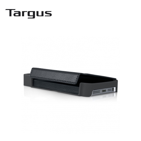 huge selection of 4928d aea88 ESTUCHE TARGUS P/IPHONE 5 WALLET CASE BLACK (THD022US-50)