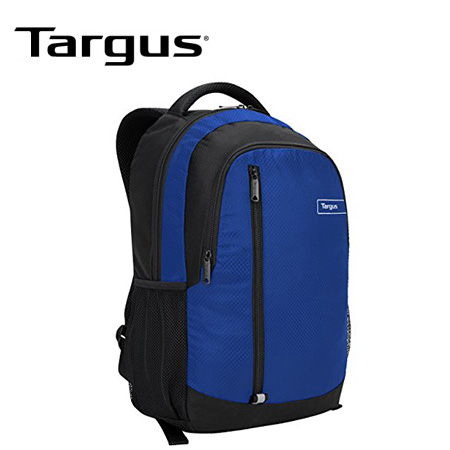 "MOCHILA TARGUS SPORT BACKPACK 15.6"" BLUE/BLACK (PN TSB89102US)"