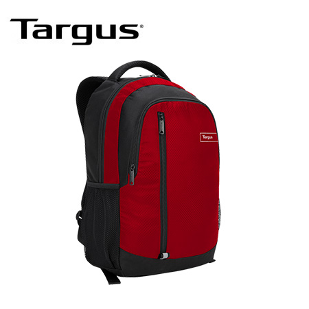 "MOCHILA TARGUS SPORT 15.6"" RED/BLACK (PN TSB89103US)"