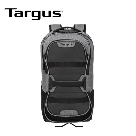 "MOCHILA TARGUS WORK+PLAY FITNESS 15.6"" GREY (PN TSB94404US)"