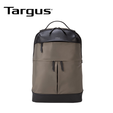 "MOCHILA TARGUS NEWPORT BACKPACK 15"" OLIVE (TSB94502BT)"
