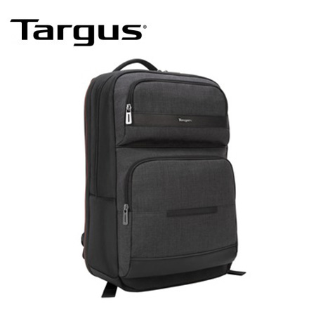 "MOCHILA TARGUS  CITYSMART ADVANCE CHECKPOINT FRIENDLY GRAY 15.6 ""(PN TSB894)"