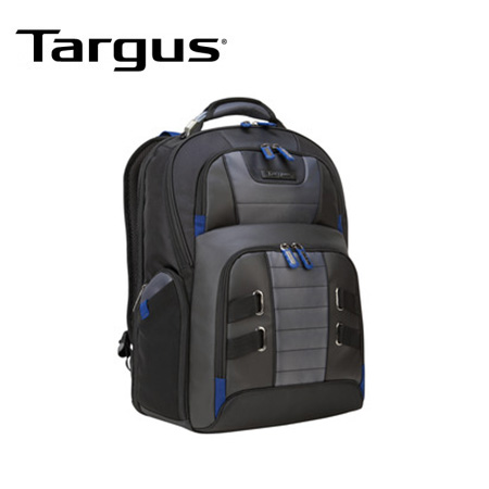"MOCHILA TARGUS DRIFTER TREK BACKPACK 15.6"" BLACK (PN TSB927)"