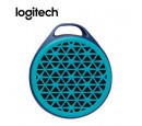 PARLANTE LOGITECH X50 BLUETOOTH MOBILE BLUE (PN 980-001071)