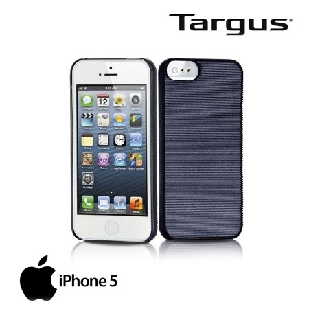 ESTUCHE TARGUS P/IPHONE 5 SLIM LASER BLUE (PN TFD03102US-50)