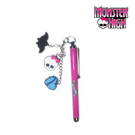 LAPIZ P/IPAD MONSTER HIGH STYLUS PINK (PN MH-88288-SP)