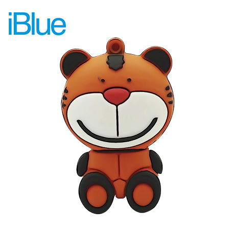 MEMORIA IBLUE USB FLASH DRIVE 8GB CAT (PN K168-8)