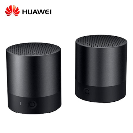 PARLANTE HUAWEI CM510 BT MINI BLACK 2 (55031154)*