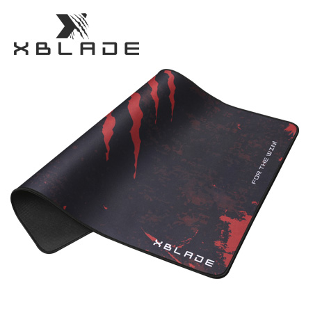 PAD MOUSE XBLADE GAMING MANTUS X G3 LARGE BLACK/RED (PN GXB-G3)